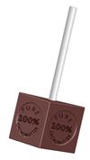 cw1686 moule chocolat