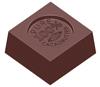 cw1687 moule chocolat