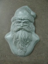 D189 Santa Claus bonbonnière mold