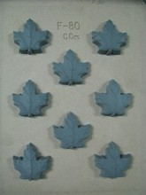 F80 Canadian Maple leaf mold