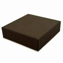 4ct Shadow espresso box
