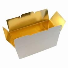 CC190d White/gold Ballotin 1kg