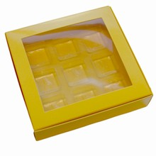 CC105 Yellow Piazza