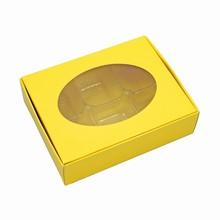 CC100 Yellow 1/4lb box