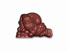 art15188 Santa Claus chocolate mold