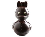 B234 MLD090414 moule chocolat