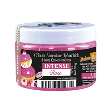 INT41 Pink Intense Hydrosoluble Colorant