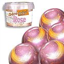 CH156 Colorant rose irisé