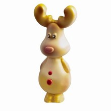 20-C1001 Chocolate Kiddie Reindeer mold