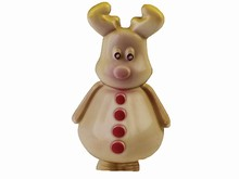 20-C1002 Chocolate Daddy Reindeer mold