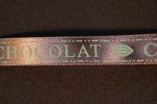 rc105 ribbon CHOCOLAT