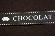 rc103 ruban CHOCOLAT