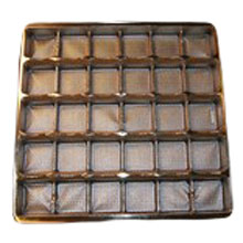 mp2911 Gold 30ct plastic tray