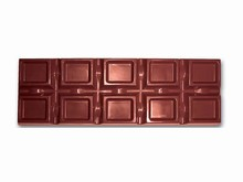 art10365 chocolate bar mold
