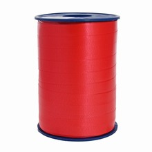 RB214 Bolduc ribbon red