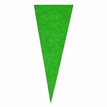 Cône 1/2 vert