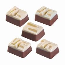 MA1959  moule chocolat