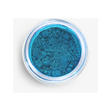 hl008 colorant hybride bleu sarcelle