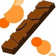 drc1711 moule chocolat tablette