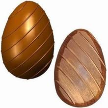 drc2460 chocolate egg mold