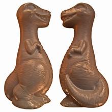 3DA2 Dinosaure