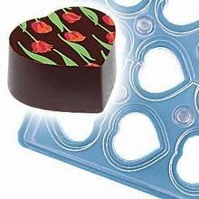 pdr9013 Moule chocolat aimanté