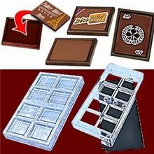 pdr9031 Kit Moule chocolat aimanté pour cartes