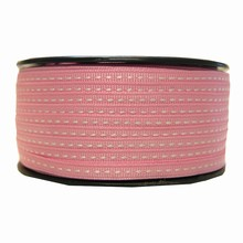 gg17 Grosgrain light pink ribbon