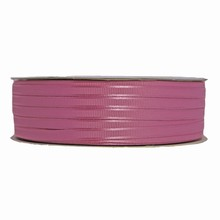 mr3 Dusty pink narrow satin ribbon