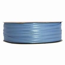 mr7 Ruban lacet satiné bleu poudre