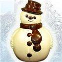H441003/E pvc mold Snowmen