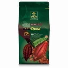 Ocoa Barry chocolate