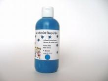 Assortiment  8oz (B)7 bouteilles beurre cacao bleu océan
