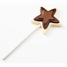 it1105 moule chocolat suçon étoile