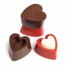 IT607 moule chocolat coeur