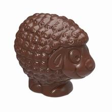 cw1727 moule chocolat double