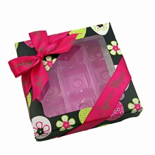 ccf104k 9p Koko 1/2lb Square Box