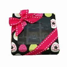 ccf104L Koko 1/2lb Square Box