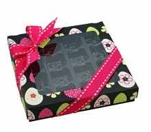 ccf105-25 Square 1lb Koko Box