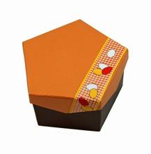 Rigid Pentagon Box D1