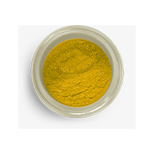 hs2012 hybrid sparkle dust canary yellow