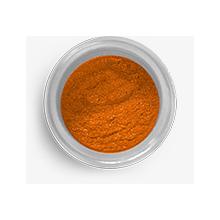 hs2016 hybrid sparkle dust sunrise orange