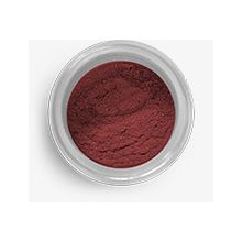 hs2025 colorant étincelante rouge flambé