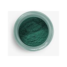 hs2033 hybrid sparkle dust emerald green
