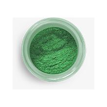 hs2035 hybrid sparkle dust apple green