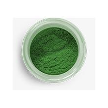 hs2037 hybrid sparkle dust holy green