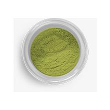 hs2039 hybrid sparkle dust lime green