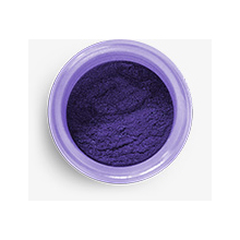 hs25004 hybrid sparkle dust blue-violet