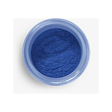hs25007 hybrid sparkle dust super blue