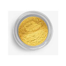 hs25045 hybrid sparkle dust soft gold
